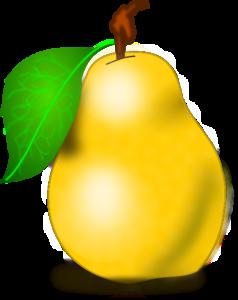 Pear Clip Art PNG PNG Clip art