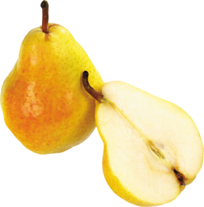 Pear Fruit PNG PNG Clip art