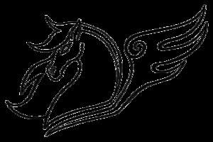 Pegasus PNG Pic PNG Clip art