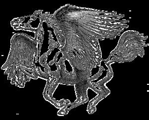 Pegasus PNG Transparent Image PNG Clip art