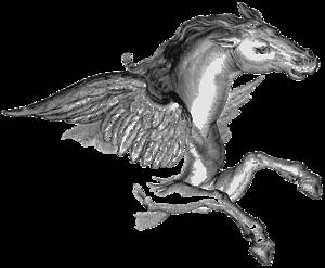 Pegasus Transparent PNG PNG Clip art