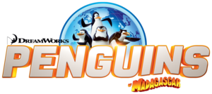 Penguins of Madagascar PNG Pic PNG Clip art