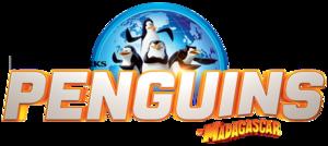 Penguins of Madagascar PNG Pic PNG Clip art