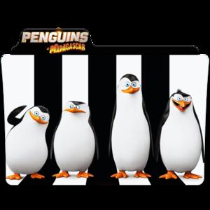 Penguins of Madagascar Transparent PNG PNG Clip art