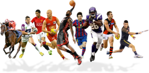 People Sport PNG Clipart PNG Clip art