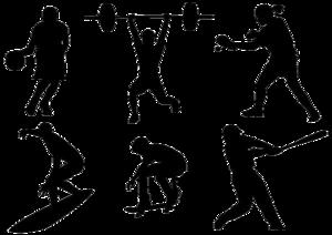 People Sport PNG Clip art