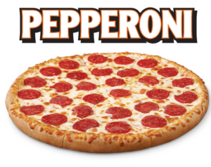 Pepperoni Pizza PNG File PNG Clip art