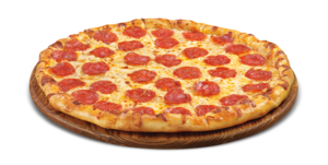 Pepperoni Pizza PNG Image PNG Clip art