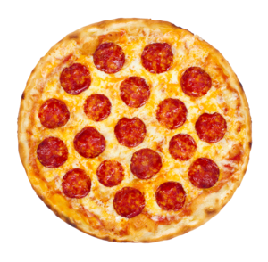 Pepperoni Pizza PNG Clip art