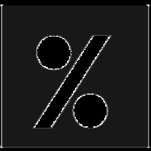 Percent Download PNG Image PNG Clip art