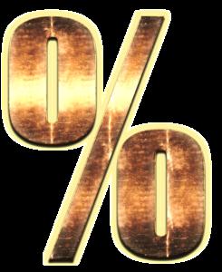 Percent PNG Clipart PNG Clip art