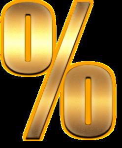 Percent PNG Free Download PNG Clip art
