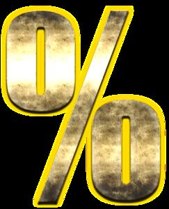 Percent PNG Picture PNG Clip art