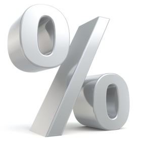 Percentage PNG Picture PNG Clip art