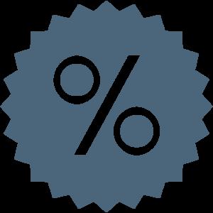 Percentage PNG Transparent PNG Clip art