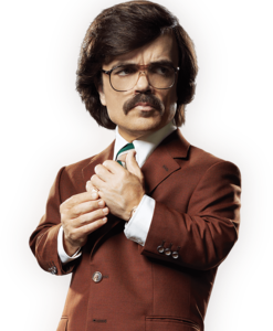 Peter Dinklage PNG Pic PNG Clip art