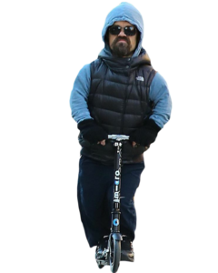 Peter Dinklage PNG Transparent Image PNG icon