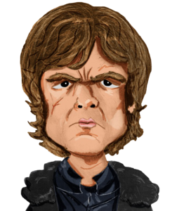 Peter Dinklage Transparent Background PNG icons