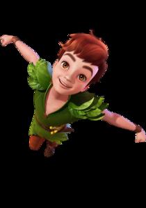 Peter Pan PNG Photo PNG Clip art