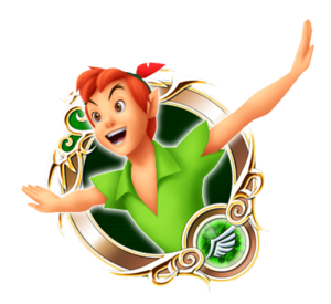 Peter Pan PNG Transparent Image PNG icon