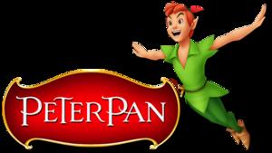 Peter Pan PNG Transparent PNG Clip art