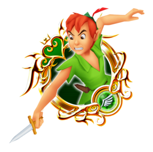 Peter Pan Transparent PNG PNG Clip art