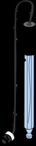 PH Meter Download PNG Image PNG Clip art