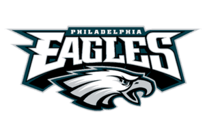 Philadelphia Eagles Transparent Background PNG Clip art