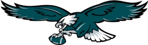 Philadelphia Eagles Transparent PNG PNG Clip art