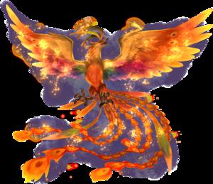Phoenix PNG Clipart PNG Clip art
