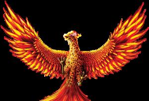 Phoenix PNG File PNG Clip art