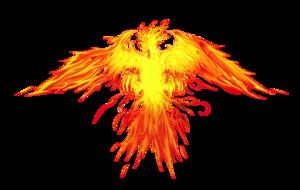 Phoenix PNG Transparent Picture PNG Clip art