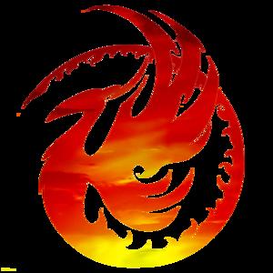 Phoenix PNG Transparent PNG Clip art