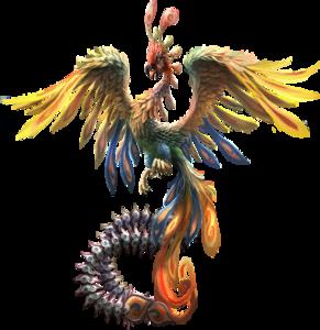 Phoenix Transparent PNG PNG Clip art