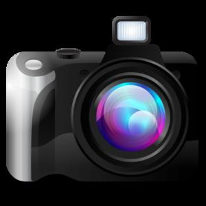 Photo Camera PNG Clip art