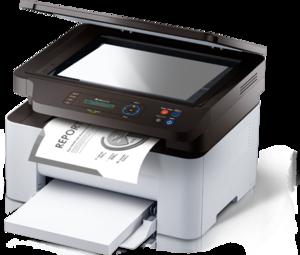 Photocopier Machine PNG Transparent PNG Clip art