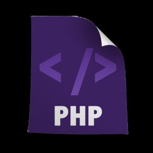 PHP Transparent Background PNG Clip art
