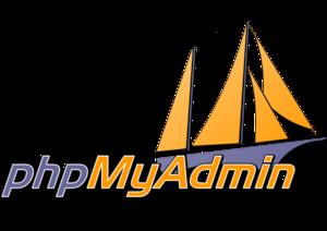 PhpMyAdmin PNG Image PNG Clip art