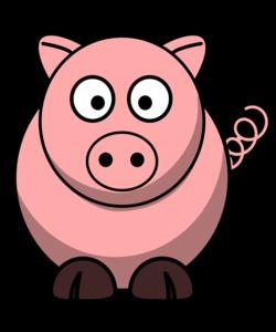 Pig Transparent PNG PNG Clip art