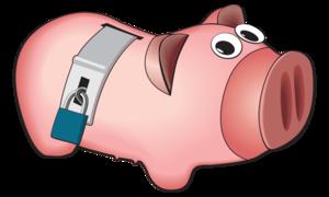 Piggy PNG Clipart PNG Clip art