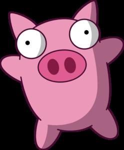 Piggy PNG Photos PNG Clip art