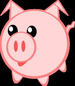 Piggy PNG Transparent Image PNG Clip art