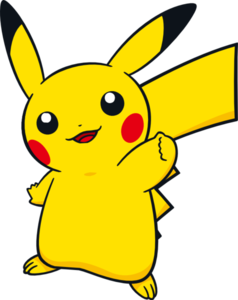 Pikachu PNG Clipart PNG Clip art