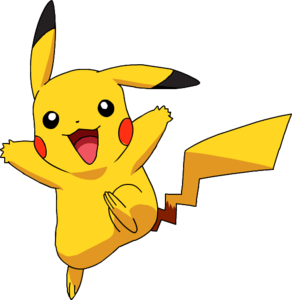 Pikachu PNG File PNG Clip art