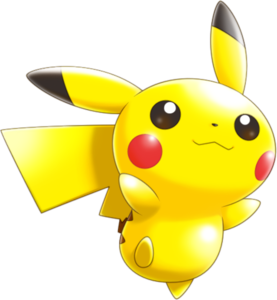 Pikachu PNG Transparent PNG Clip art