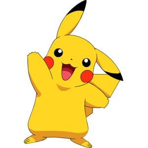 Pikachu Transparent Background PNG Clip art