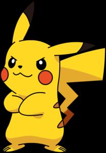 Pikachu Transparent PNG PNG Clip art