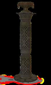 Pillar PNG Photo PNG Clip art