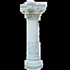 Pillar Transparent Background PNG Clip art