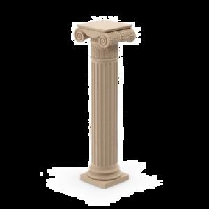 Pillar Transparent PNG PNG Clip art